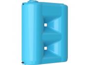 Бак для воды Combi W-2000 BW (сине-белый) с поплавком
