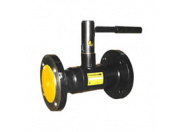 Клапан балансировочный Broen статический Ballorex Venturi DRV Ду 100 Pу16 Kvs=110,00м3/ч Т -20...+150 C Ф/Ф