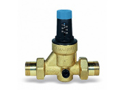 Клапан редукционный WATTS DRV 20 N 1,5-6bar R 3/4