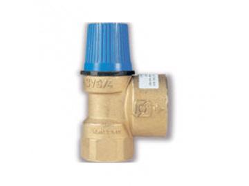 Клапан предохранительный WATTS SVW 6 G 1