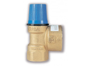 Клапан предохранительный WATTS SVW 6 G 1 1/4 (0219406)