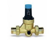 Клапан редукционный WATTS DRV 15 N 1,5-6bar R 1/2