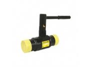 Клапан балансировочный Broen статический Ballorex Venturi DRV Ду 125 Pу16 Kvs=150м3/ч Т -20...+135 C С/С