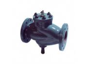 Клапан регулирующий Broen Clorius M2F-150 ф/ф чугунный Ру 16 Kv=310 Tmax=300oC