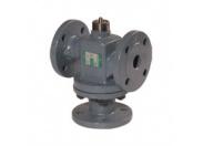 Клапан регулирующий Broen Clorius M3F-032 чугунный ф/ф Ду 32 Ру 16 Tmax=150oC