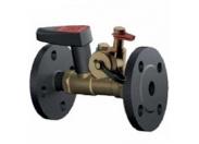 Клапан балансировочный Broen динамический Ballorex Dynamic Ду 80/100 Pу25 Т -20...+120 C Ф/Ф