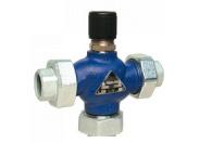 M3F-SFL Ду 15 р/р регулирующий трехходовой клапан чугунный Pу 16 Tmax=150 C Kv 1.6 BROEN (M3F-SFL-015 [1-2230987])