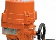 Электропривод Broen VB-300 100 трёхпозиционный 400 В АС для клапанов G2FM-T, G3FM-T Ду 300-400