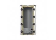 Буферная ёмкость для систем отопления Reflex Storatherm Heat HF 500/1_C Серебристый
