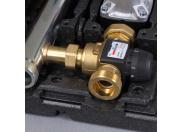 Насосно-смесительный модуль НКF 8180 WATTS Ind с энергоэффективным насосом и 3-ходовым термостатическим клапаном