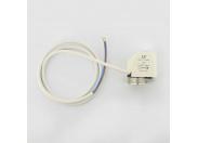 Привод термоэлектрический 22C NA нормально открытый WATTS Ind 220В кабель 1м