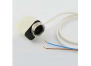 Привод термоэлектрический 22C NA нормально открытый WATTS Ind 24В кабель 1м