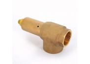 """Клапан предохранительный ВВ SVH для систем отопления WATTS Ind 2""""х2""""1/2 3 бар"""