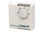 Термостат De Dietrich комнатной температуры непрограммируемый