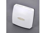 Термостат комнатный электронный WFHT Public с датчиком температуры, антивандальное исполнение WATTS Ind 230В