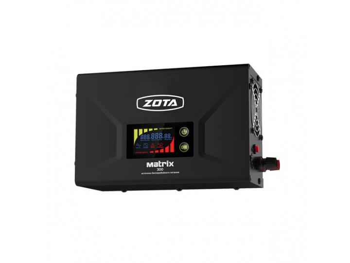 Источник бесперебойного питания ZOTA Matrix 900, 900 Вт, 24 В