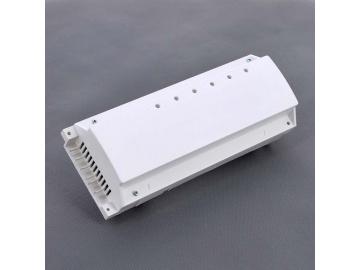 Дополнительный модуль на 6 зон WATTS Ind WFHC нормально открытый 24В