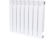 RIFAR  Alp 500 (новый) радиатор биметаллический 8 секций