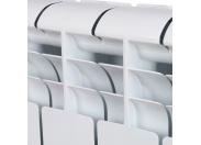 ROMMER 12 секций радиатор биметаллический Profi BM 350