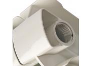Global STYLE PLUS 350 Global STYLE PLUS 350 6 секций радиатор биметаллический боковое подключение (белый RAL 9010)