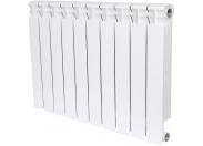RIFAR  Alp 500 (новый) радиатор биметаллический 10 секций