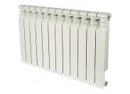 ROMMER 12 секции радиатор биметаллический Profi BM 500 (BI500-80-80-150)