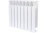 Радиатор   RIFAR BASE VENTIL 500 BVR 8 секций