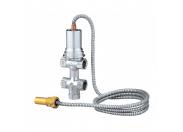 Клапан безопасности Caleffi 554 для DLO PROTHERM