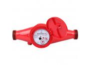 Decast  ВСКМ 90-25 Бытовой счетчик холодной и горячей воды (универсальный)