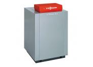 Газовый котел   Viessmann Vitogas 100-F 132 кВт c Vitotronic KO2B