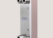 Теплообменник пластинчатый паяный Alfa Laval CBН 16-9 H
