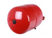 STOUT  Расширительный бак на отопление 100 л. (цвет красный)