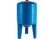 STOUT  Расширительный бак, гидроаккумулятор 150 л. вертикальный (цвет синий)