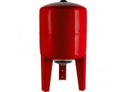 STOUT  Расширительный бак на отопление 500 л. (цвет красный)