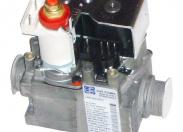 Baxi  5658830 BAXI газовый клапан (SIT 845063 SIGMA)