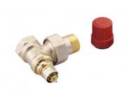 Danfoss  Клапан RA-N для двухтрубной насосной системы отопления Д 20мм