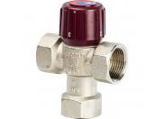 Watts  AM6111C1 1 терморегулирующий подмешивающий клапан AQUAMIX 32-50C 1  IG