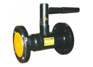 BROEN  БРОЕН Venturi DRV Клапан балансировочный ручной фланцевый DN 100 PN 16 Kvs=116,22 м3/ч,артикул 3936100-606005 [3936100-606005]