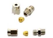 Cimberio Подсоединительный элемент для импульсной трубки