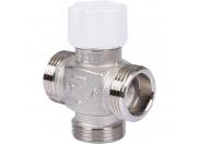 LUXOR  VM 650 Смесительный вентиль с термостатической регулировкой
