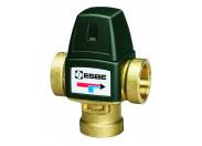 Esbe  Клапан термостатический смесительный VTA321 35-60C вн.1/2, KVS 1,5