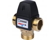 Esbe Клапан термостатический смесительный VTA322 20-43C нар 1, KVS 1,6