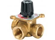 Meibes трехходовой смесительный клапан DN20, Kvs 4