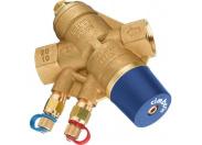 """Cimberio Клапан балансировочный автомат. 767НP 1/2"""" регулятор перепада давл. 20-60 кПа PN16 ВВ без имп. трубк"""