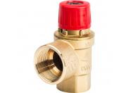 Watts  SVH 30-1 Предохранительный клапан для систем отопления 3 бар
