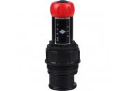 SYR  Редуктор давления с адаптером для горячей воды