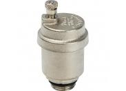 LUXOR Автоматический воздуховыпускной вентиль VS 604/А (никел., 1/2'')