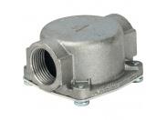Watts  Фильтр газовый 3/4 '' FG 20 comp ( до 0,5 бар, для настенных котлов )