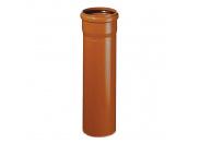 Sinikon  НПВХ Труба для нар. канализации D 110 x 3,2 SN4 (Длина: 1000 мм)