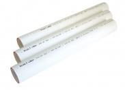 Kalde Труба полипроп. арм. стекловолокно d=75х12,5 (Длина: 4 м)